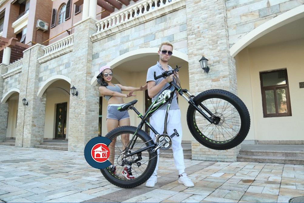 Xe đạp điện mini gấp gọn sỉ lẻ giá rẻ 0903615334 - 151166
