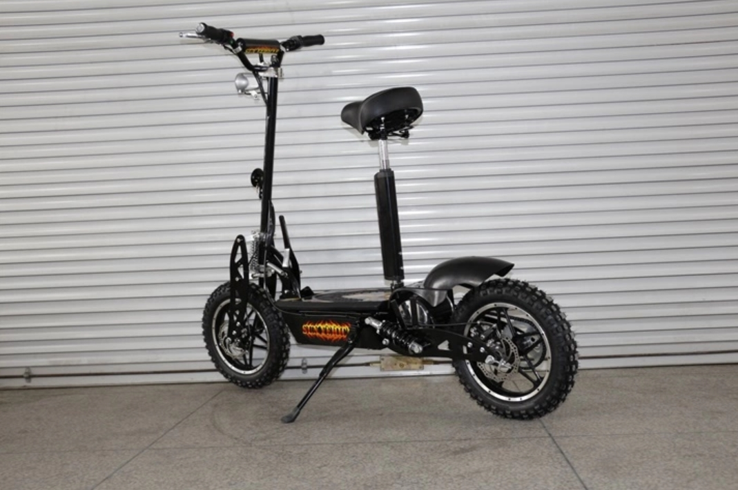 Xe điện pin Electric Scooter EVO