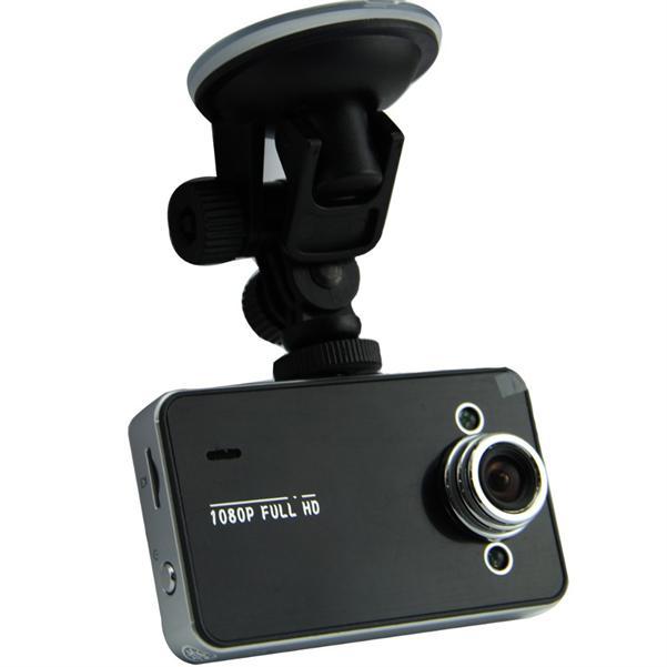 Camera hành trình xe hơi K6000