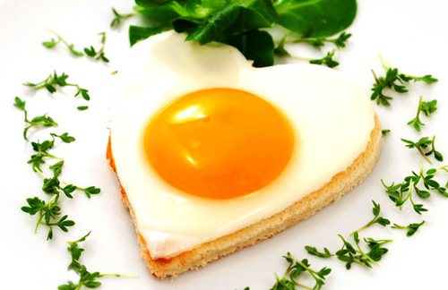 Chảo chiên trứng cho bé hình dễ thương
