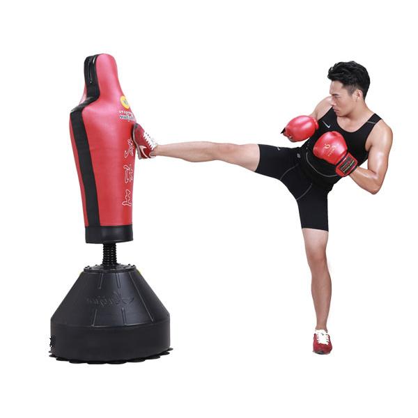 Dụng cụ võ thuật boxing đấm bốc giá rẻ tphcm