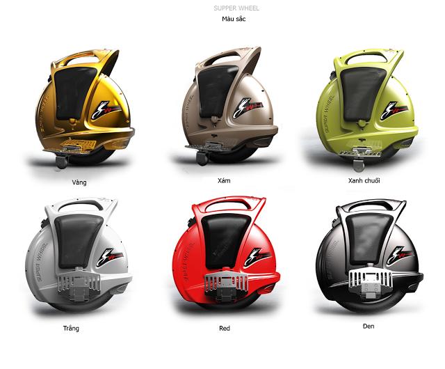 Bán xe điện cân bằng giá rẻ cực hot hcm 0903615334 - 143237