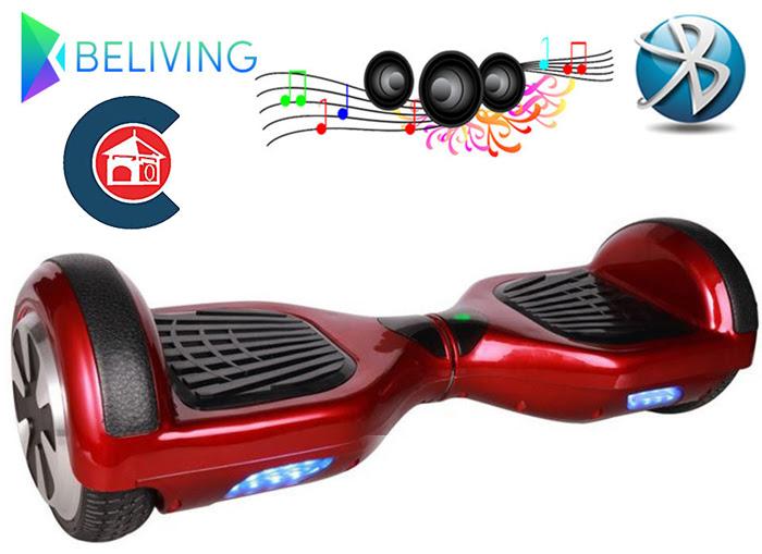 Bán xe điện cân bằng giá rẻ cực hot hcm 0903615334 - 144067