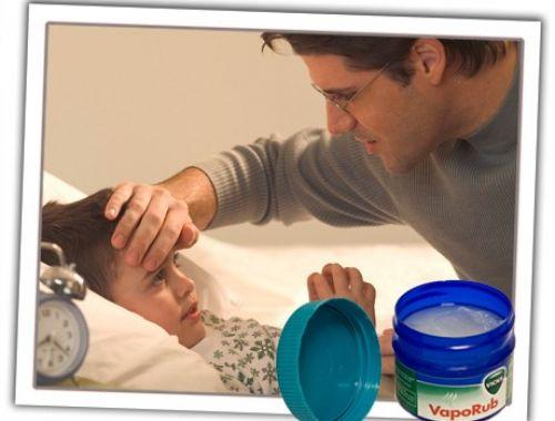 Dầu trị cảm ho em bé giá rẻ loại tốt