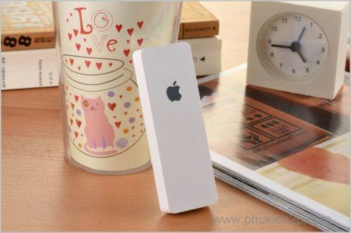 Pin dự phòng Apple 6000 mAh giá rẻ chất lượng hcm