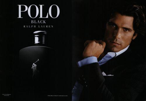 Nước hoa Polo 125ml thời trang phong cách quyến rũ