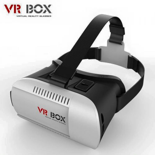Kính 3D thực tế ảo VR Box giá rẻ chất lượng cao hcm