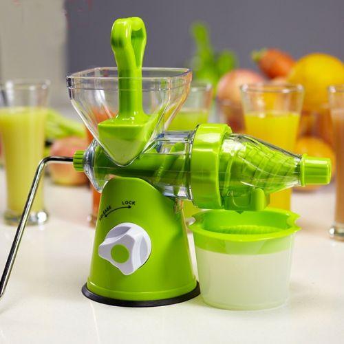 máy ép trái cây Manual Juicer giá rẻ chất lượng nhỏ gọn
