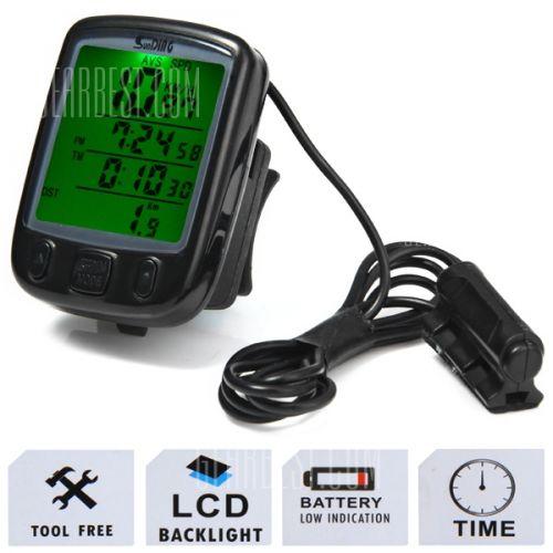 Đồng hồ tốc độ xe đạp thể thao cao cấp giá rẻ hcm