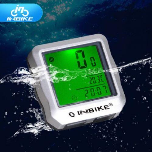 Đồng hồ tốc độ xe đạp thể thao INBIKE cao cấp giá rẻ hcm