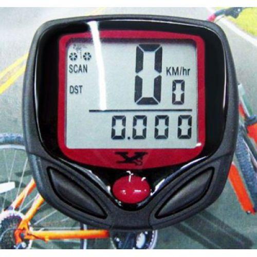 Đồng hồ tốc độ xe đạp thể thao chống thấm nước cao cấp giá rẻ hcm
