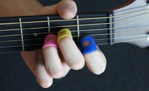 Phụ kiện bọc ngón tay chơi guitar giá rẻ đẹp