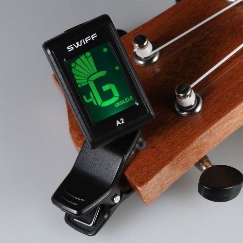 Tuner LCD điều chỉnh tông Guitar giá rẻ cao cấp