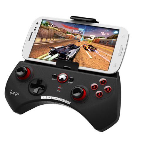 Tay cầm chơi game bluetooth IPEGA 9025 giá rẻ chất lượng hcm