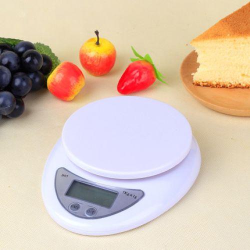 Cân điện tử mini Scale Max 5kg chất lượng tốt giá rẻ hcm