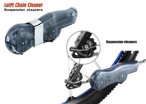Dụng cụ làm sạch sên xe tự động tiện dụng cao cấp