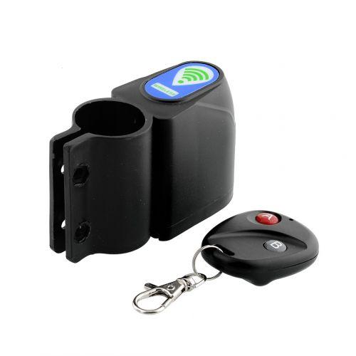 Khóa xe điều khiển từ xa báo chống trộm chất lượng cao cấp