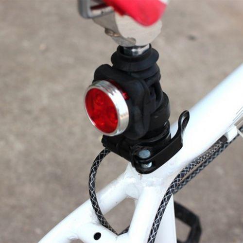 Đèn LED 3 bóng gắn xe đạp giá rẻ chất lượng hcm