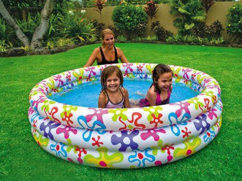 Hồ bơi mini trẻ em giá rẻ chất lượng an toàn