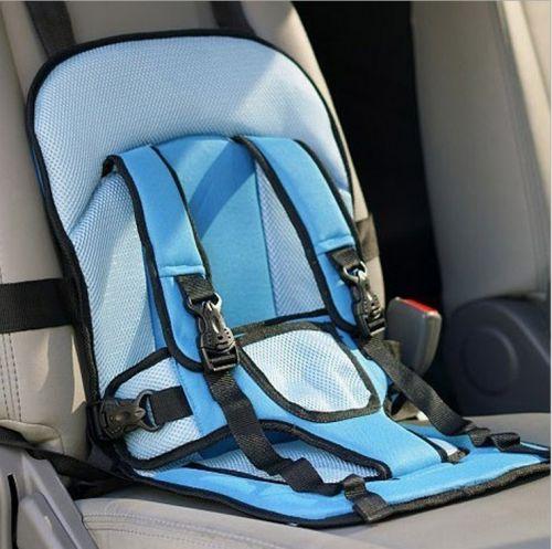Đai an toàn cho bé trên ô tô cao cấp bền đẹp