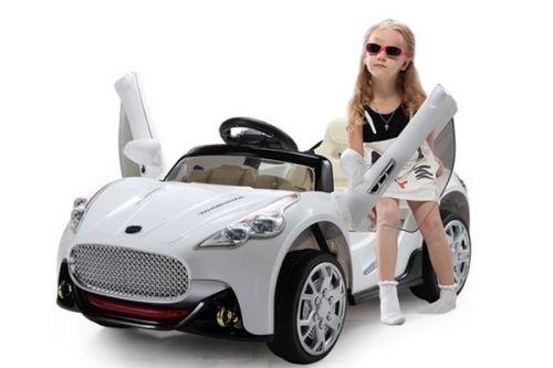Xe ô tô điện trẻ em cao cấp chất lượng hcm