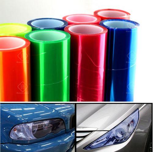 Decal dán đèn xe ô tô chất lượng cao cấp