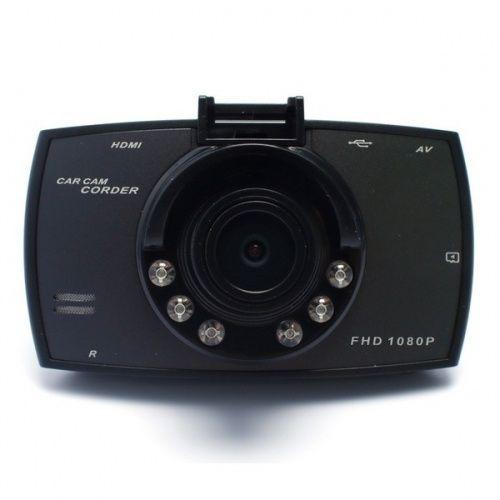 Camera hành trình xe hơi Grentech G-HT1080P