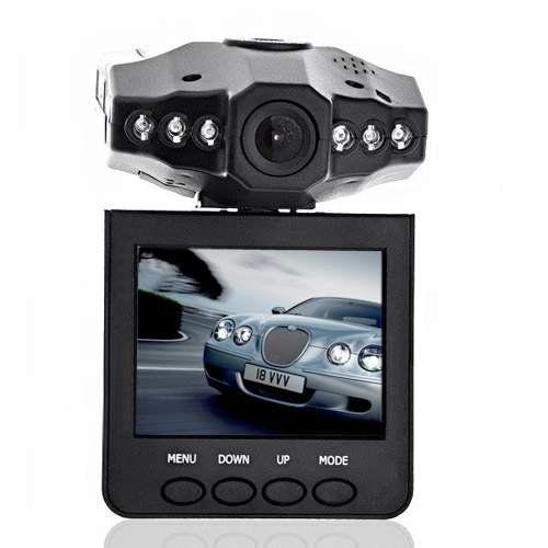 Camera hành trình xe hơi HD Portable DVR