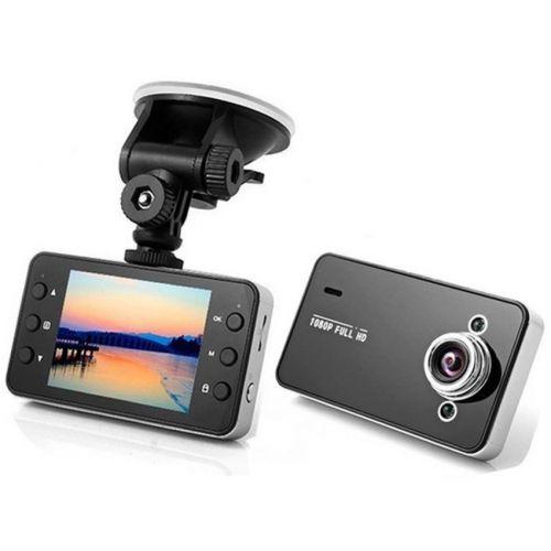 Camera hành trình xe hơi K6000 giá rẻ