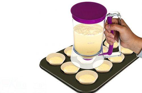 Bình làm bánh đa năng Batter Dispenser