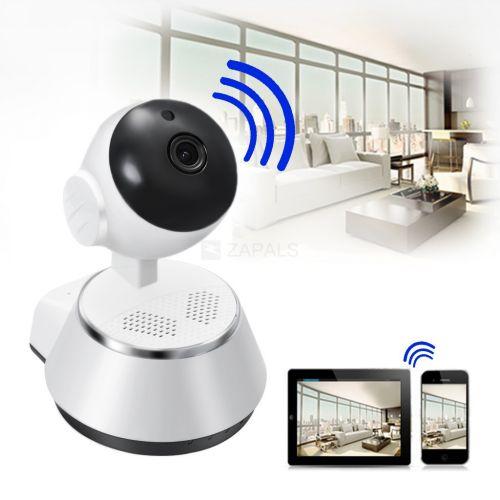 Camera HD IP V380 thế hệ mới cao cấp hiện đại quay 360 độ