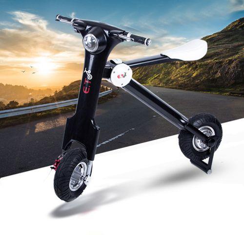 Xe điện gấp mini Skoota cao cấp chất lượng tiện dụng hcm