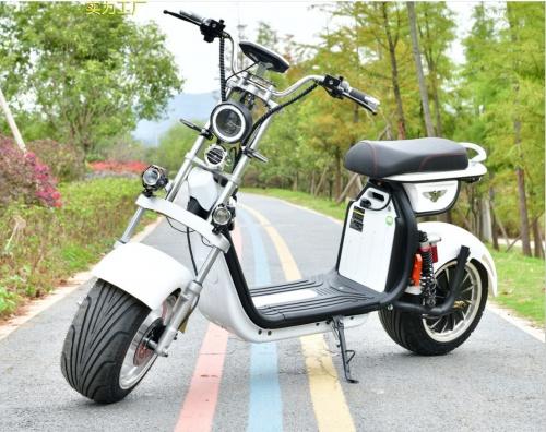 Xe điện Harley điện 60V pin lithium Mô hình C320 Chợ bán sản phẩm xe điện đẹp tốt cao cấp uy tín giá rẻ