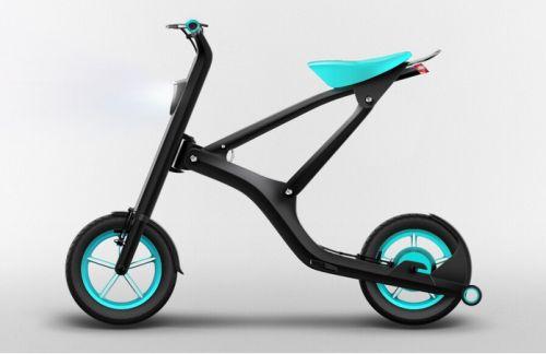 Xe điện gấp Blueooth X1 đẹp cao cấp chính hãng hcm
