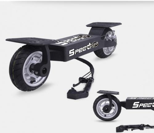 Xe điện cân bằng Speed Go chất lượng đẹp cao cấp