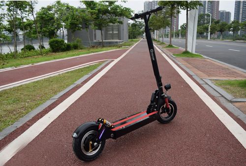Xe điện gấp Scooter Y5 TNE Famouse