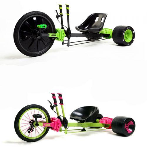 Xe đạp drift 3 bánh cho trẻ em giá rẻ độc đáo