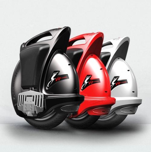 Xe điện 1 bánh SUPPER WHEEL cao cấp chính hãng