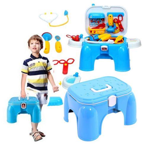 Bộ đồ chơi bác sĩ cho bé đẹp an toàn chất lượng