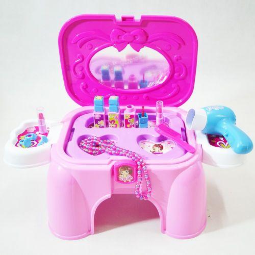 Bộ đồ chơi trang điểm cho bé an toàn đẹp chất lượng