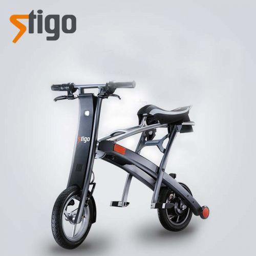 Xe điện gấp Stigo độc đáo chất lượng