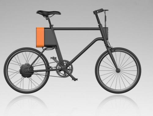 Xe đạp điện C1 chất lượng cao cấp