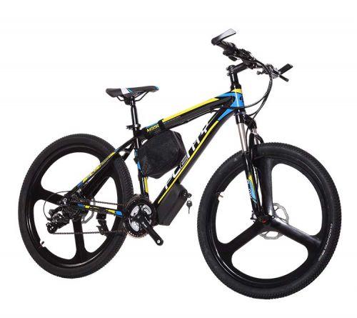 Xe đạp điện thể thao BlueIce Plenty chất lượng cao cấp