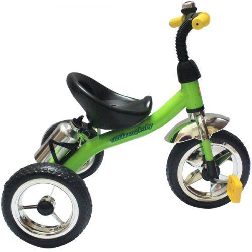 Xe đạp 3 bánh trẻ em an toàn đẹp chất lượng