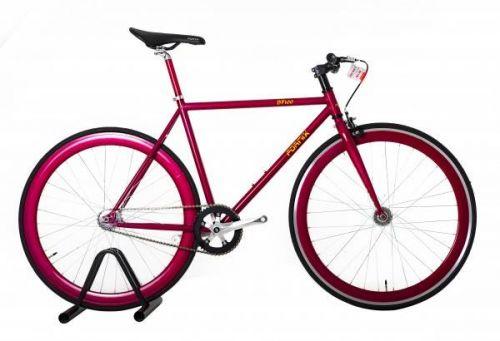 Xe đạp thể thao Fix Gear giá rẻ chất lượng chính hãng hcm