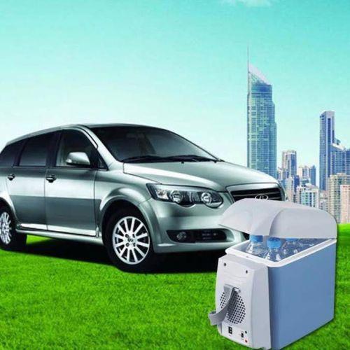 Tủ lạnh mini 7 lít cho ô tô cao cấp chất lượng