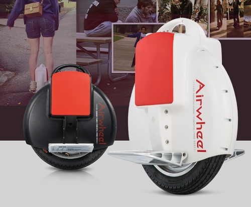 Xe Điện Cân Bằng Scooter AIRWHEEL X3 Chợ bán sản phẩm xe điện đẹp tốt cao cấp uy tín giá rẻ