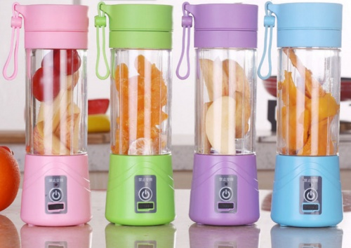 Máy xay sinh tố Juice cup NG-01 cầm tay sạc usb tiện dụng chất lượng