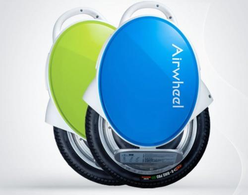 Xe Điện Cân Bằng Scooter AIRWHEEL Q5 Chợ bán sản phẩm xe điện đẹp tốt cao cấp uy tín giá rẻ