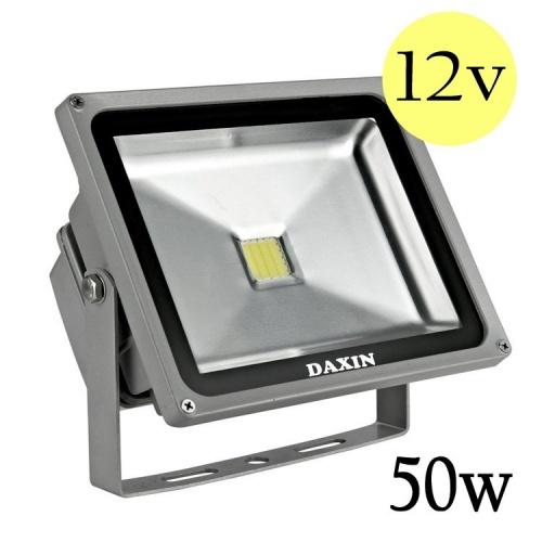 Đèn pha LED 50W cao cấp bền bỉ